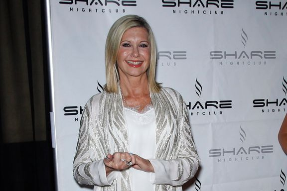 Olivia Newton-John Opens Up About Living With Stage 4 Cancer As She Battles For Third Time