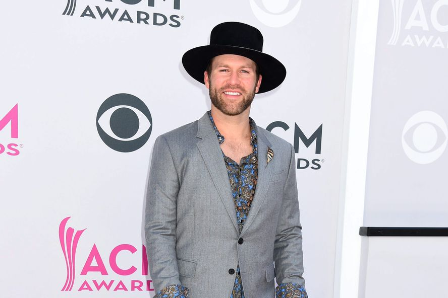Country Singer Drake White Opens Up About Serious Brain Condition After Collapsing Onstage