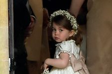 Rare Pics You Probably Haven't Seen Of Prince George, Princess Charlotte & Prince Louis