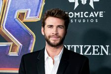 """Liam Hemsworth Had To Rethink His Vegan Diet After """"Painful"""" Kidney Stone Surgery"""
