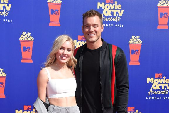 Cassie Randolph Says She's 'Irritated' By Bachelor Editing Amid Colton Underwood Breakup