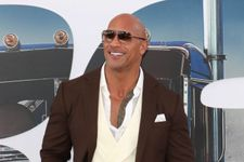 Dwayne Johnson Tops Forbes' Highest-Paid Actors Of 2019 List
