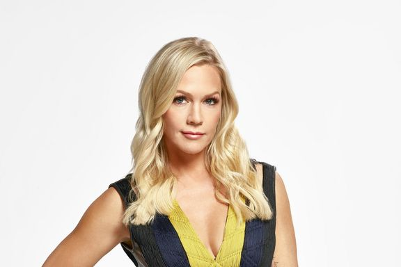 BH90210's Jennie Garth Opens Up About Reconciling With Husband Dave Abrams After Near Divorce