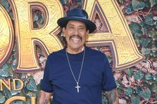 Actor Danny Trejo Helped Save A Baby Trapped In A Car
