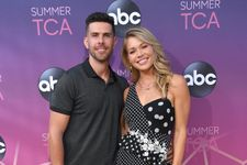 'Bachelor In Paradise' Couple Krystal Nielson And Chris Randone Separate After Almost 8 Months Of Marriage