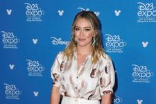 Hilary Duff Confirms 'Lizzie McGuire' Revival Series Coming To Disney+