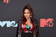 """Nicole """"Snooki"""" Polizzi Says She's """"Retiring"""" From 'Jersey Shore: Family Vacation'"""