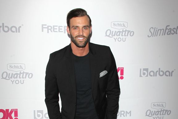 Former 'Bachelor In Paradise' Star Robby Hayes Joins MTV's Third Season Of 'Siesta Key' After Dating Juliette Porter