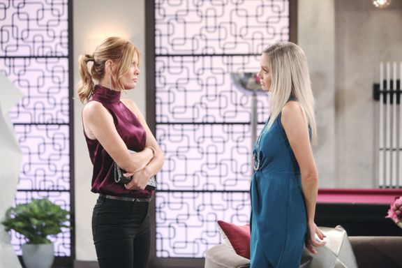 Daily Soap Opera Spoilers Recap – Everything You Missed (September 2 to 6)