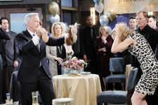 We Weigh In: Should Days Of Our Lives Quit Hiding Behind Masks?