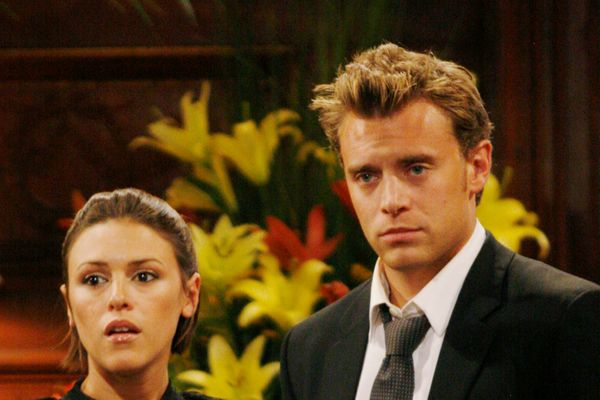 Young And The Restless Couples With No Chemistry