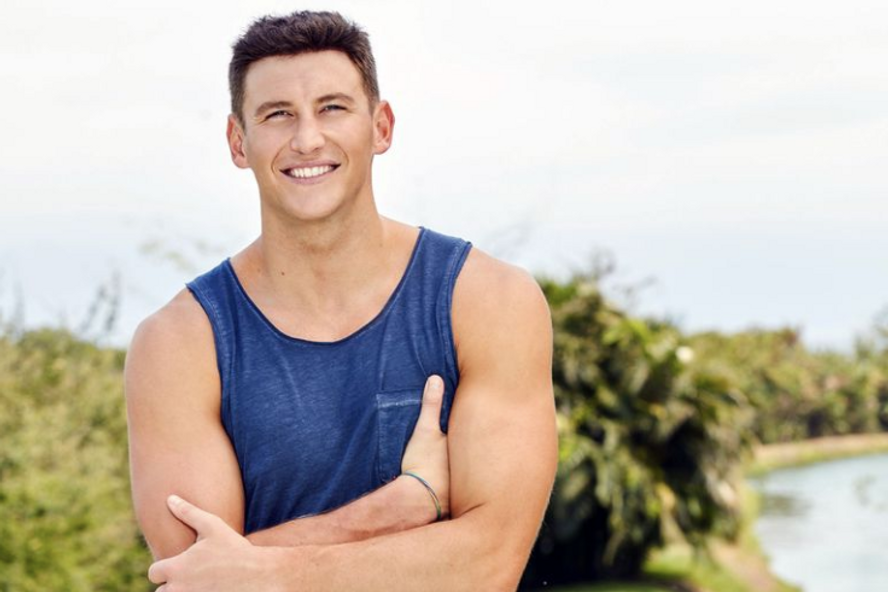 Blake Horstmann Speaks Out About Difficult Time On Bachelor In Paradise