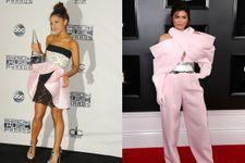 Fashion-Face Off: Ariana Grande vs. Kylie Jenner