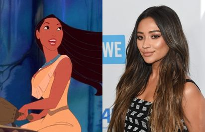 Celebrities That Look Exactly Like Disney Characters Fame10