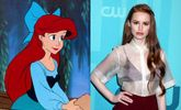 Celebrities That Look Exactly Like Disney Characters