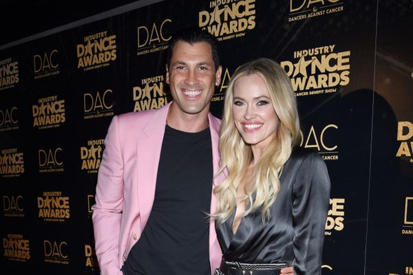 Secrets Behind Dancing With The Stars' Hottest Hookups