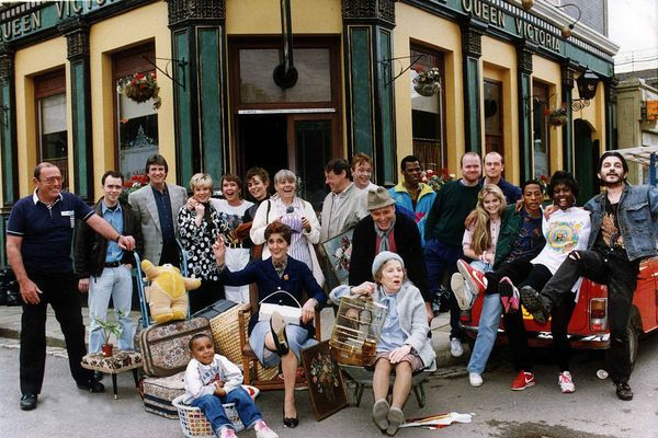 Things You Didn't Know About EastEnders