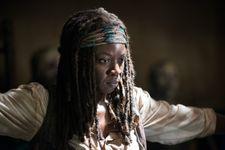 'The Walking Dead' Says Goodbye To Star Danai Gurira In Latest Episode