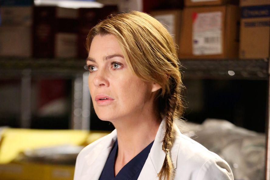 Grey's Anatomy's Season 16 Premiere Has A Time Jump Twist