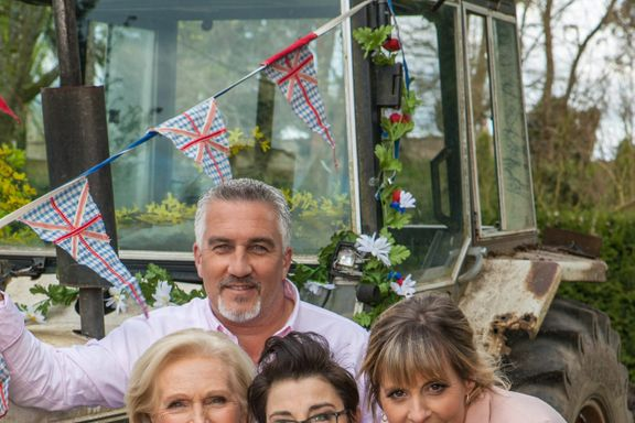 Great British Bake Off: Behind The Scenes Secrets