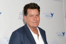 Charlie Sheen Was Initially Cast On Season 28 Of Dancing With The Stars