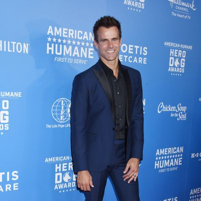 All My Children Star Cameron Mathison Joins General Hospital