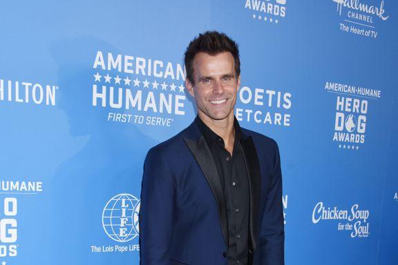 Hallmark Channel's Cameron Mathison Reveals Battle With Kidney Cancer