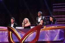 'The Masked Singer' Unmasks Final Three Contestants And Crowns Season 3 Winner