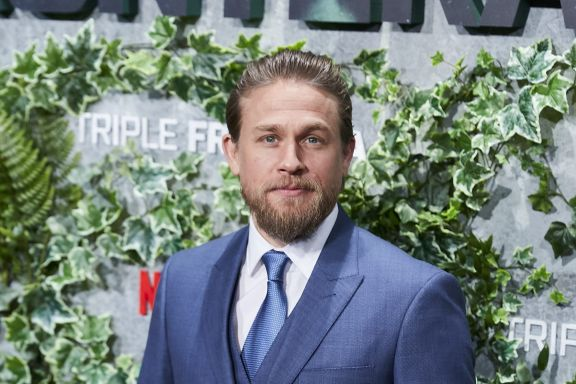 Charlie Hunnam To Return To TV In Apple TV+ Series Shantaram