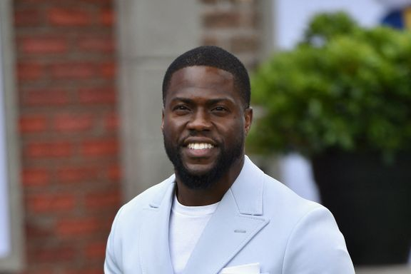 Kevin Hart Enters Rehab Facility After Exiting Hospital