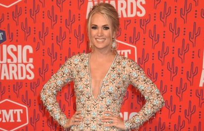 Carrie Underwood Pays Tribute On 15th Anniversary Of American Idol