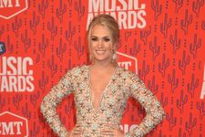 Carrie Underwood Pays Tribute On 15th Anniversary Of American Idol Audition