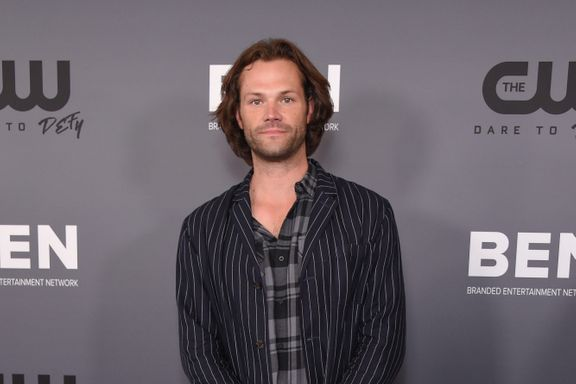 Supernatural Star Jared Padalecki Reportedly Arrested For Assault And Intoxication