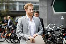 """Prince Harry Opens Up About Private Jet Controversy: """"No One Is Perfect"""""""
