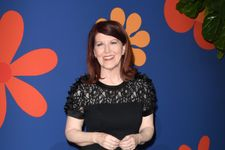 Kate Flannery Opens Up About Being Cast On Dancing With The Stars
