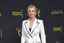 Jane Lynch Explains Why She Won't Compete On 'Dancing With the Stars'