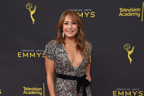 DWTS Judge Carrie Ann Inaba Opens Up About Living With Lupus