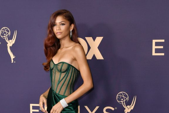 Zendaya's Red Carpet Looks Ranked