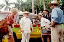 Sam Neill, Laura Dern And Jeff Goldblum To Reprise Roles For Jurassic World 3