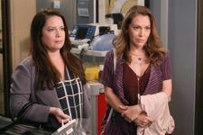 Grey's Anatomy's 'Charmed' Reunion Had Quite The Twist