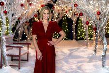 "Hallmark Channel Announces First Ever ""Christmas-Con"""