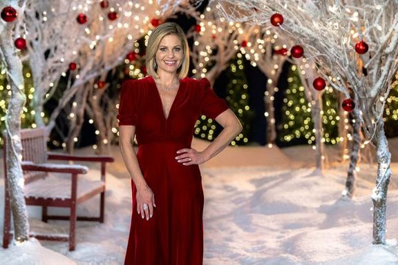 "Hallmark Channel Announces First Ever ""Christmas-Con"""