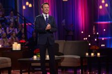 "'Bachelor' Franchise Host Chris Harrison Says Hosting Has Made Him A ""Better Dad"""
