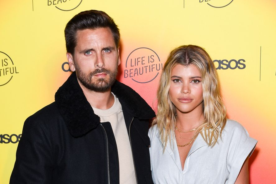 Scott Disick And Sofia Richie Split After Nearly 3 Years Of Dating