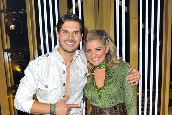 Dancing With The Stars' Lauren Alaina Gives Update On Her Cousin After Emotional Dance