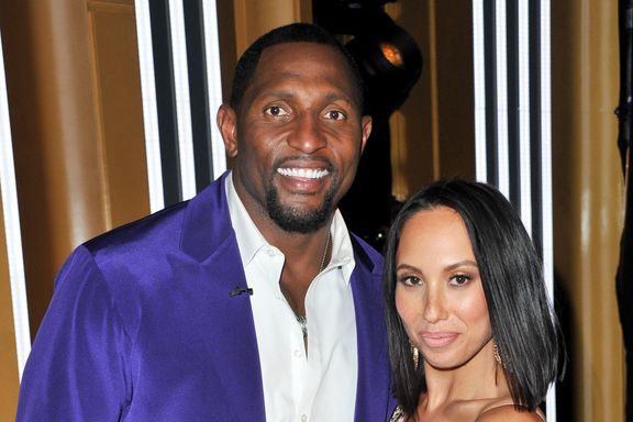 Ray Lewis Quits Dancing With The Stars Due To Foot Injury
