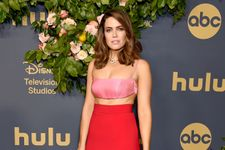 Mandy Moore Responds To Ex-Husband Ryan Adams' Public Apology For Previous Misconduct