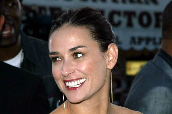 Revelations From Demi Moore's Memoir 'Inside Out'