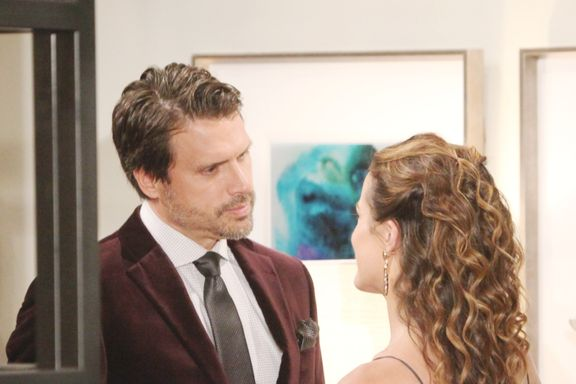 Daily Soap Opera Spoilers Recap – Everything You Missed (September 16-20)