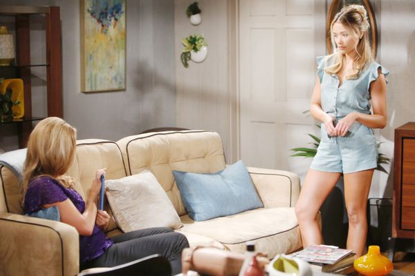Bold And The Beautiful: Spoilers For October 2019